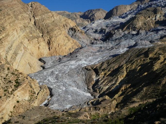 Salzgletscher