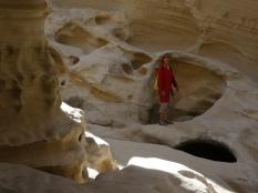 Im Chakoon Canyon