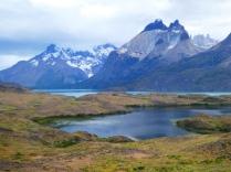 die Cuernos del Paine