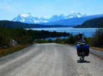 Unterwegs in den Torres del Paine Nationalpark