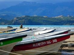 Lago General Carrera Puerto Tranquilo