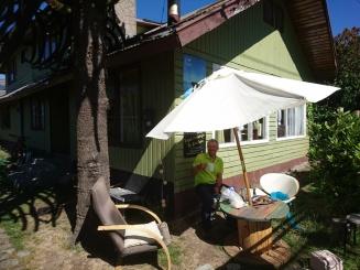 Hostel Mente Nomade