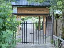 Termas El Amarillo