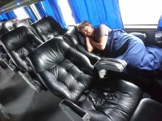 """""""Cama"""" Sitze, herrlich zum Schlafen"""