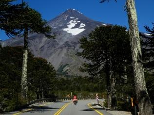 bester Asphalt in Chile