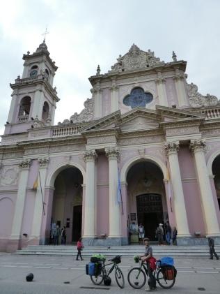 Kathedrale von Salta