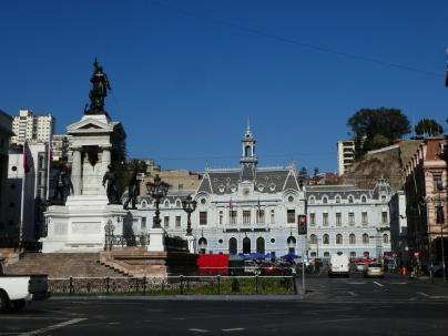 Plaza Sotomajor