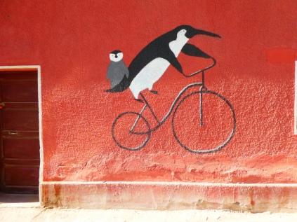 Casa de Ciclistas