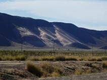 die Huancar-Düne
