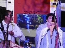 befreundete Band aus Santa Cruz