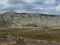 der Maragua Krater