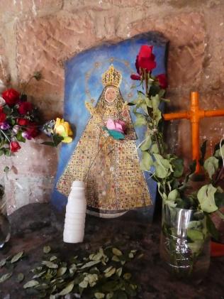Maria von Guadalupe