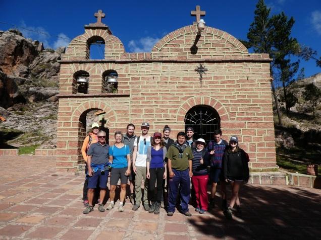 Kapelle Chataquila