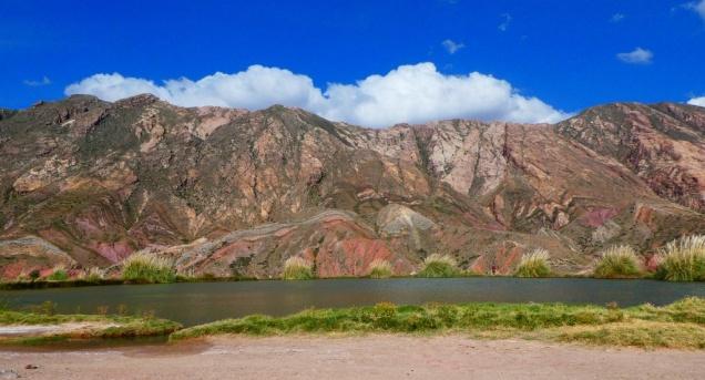 Ojo del Inka