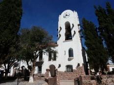 Cabildo in Humahuaca