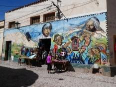 In Humahuaca