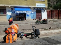Einkaufen in Vitichi