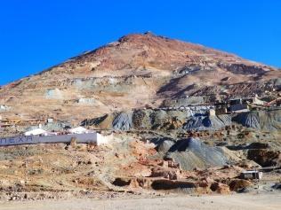 der durchlöcherte Cerro Rico