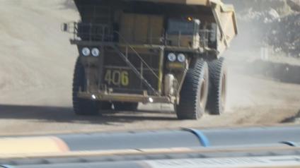 4 m Reifenhöhe!