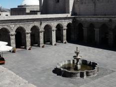 das Kloster La Compana