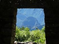 Machu Picchu von Llactapata aus