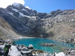 Laguna Churupito
