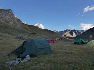 Camp Quartelhuain