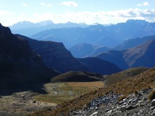 Camp Gashpapampa 4500m