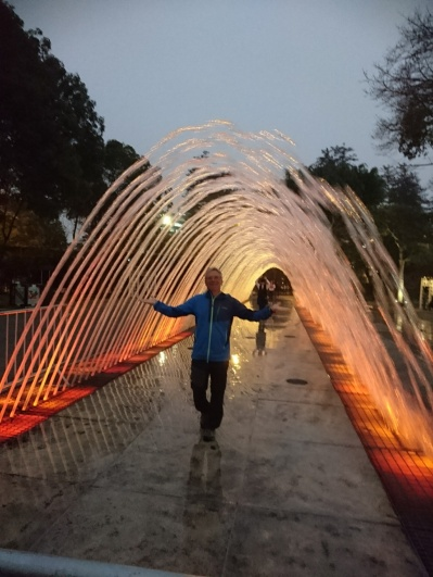 Tunnelbrunnen