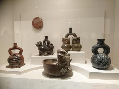 im Museo Larco